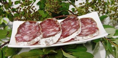 Saucisson sec Nature TRADITIONNEL