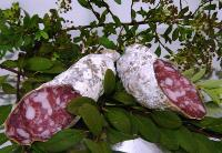 Saucisson sec Fumé TRADITIONNEL